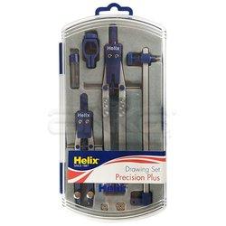 Helix Precision Plus Çizim Seti - Thumbnail