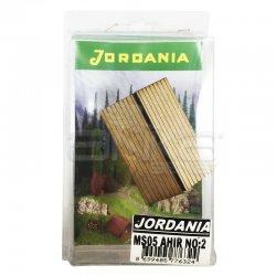 Jordania - Jordania Maket Ahır No:2 MŞ05