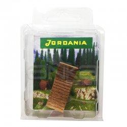Jordania - Jordania Maket Ahşap Şezlong 1/50 MB1050