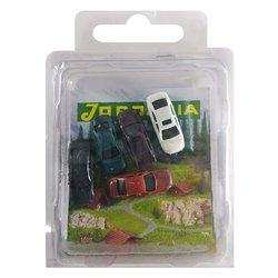 Jordania - Jordania Araba Maketi 1/200 5li TŞ1200