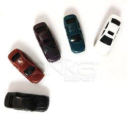 Jordania - Jordania Araba Maketi 1/200 5li TŞ1200 (1)