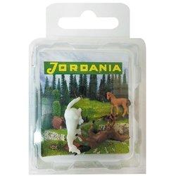 Jordania - Jordania At Maketi 1/100 3lü HO1100