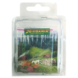Jordania - Jordania At Maketi 1/200 3lü HO1200