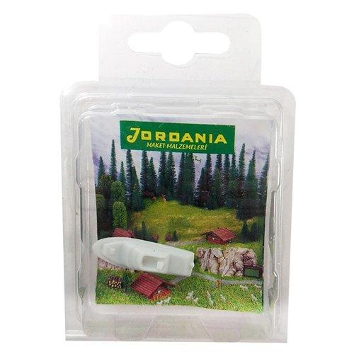 Jordania Bot Maketi 3.5x1.1cm 1li TŞMB19509