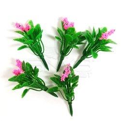 Jordania - Jordania Çiçek Maketi Fuşya 2.5cm 5li FL3225F (1)