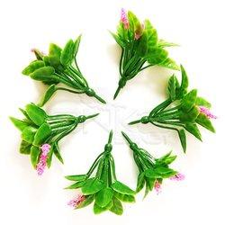 Jordania - Jordania Çiçek Maketi Fuşya 4.5cm 6lı FL3245F (1)