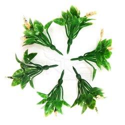 Jordania - Jordania Çiçek Maketi Pembe 3.5cm 6lı FL3235P (1)