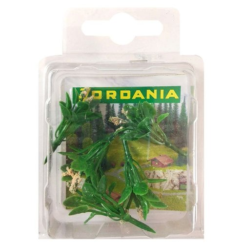 Jordania Çiçek Maketi Pudra 2.5cm 5li FL3225P