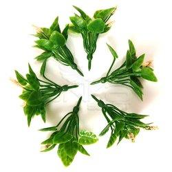 Jordania - Jordania Çiçek Maketi Pudra 4.5cm 6lı FL3245P (1)