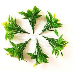 Jordania - Jordania Çiçek Maketi Sarı 4.5cm 6lı FL3245S (1)