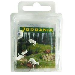 Jordania - Jordania Koyun Maketi 1/100 5li HO3100