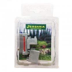 Jordania Maket Koltuk Takımı Gri 1/50 3lü SF225052 - Thumbnail