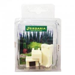 Jordania Maket Koltuk Takımı Krem 1/50 3lü SF225054 - Thumbnail