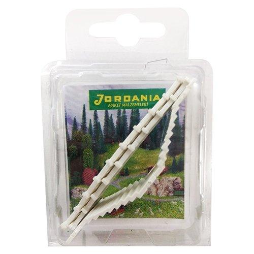 Jordania Maket Köprü 1/50 1li MK18501