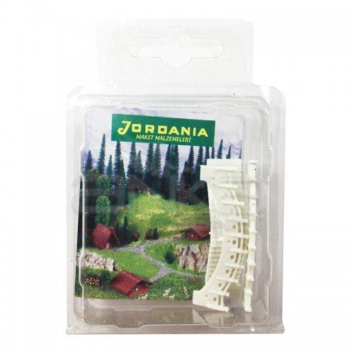 Jordania Maket Köprü 1/100 MK18502