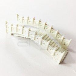 Jordania Maket Köprü 1/100 MK18502 - Thumbnail
