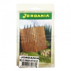 Jordania - Jordania Maket Orman Evi No-02 MŞ02