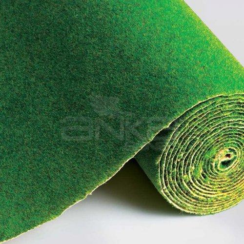 Jordania Rulo Çim Koyu Yeşil 35x50cm