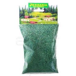 Jordania - Jordania Toz Çim Maketi 50g Koyu Yeşil 04101