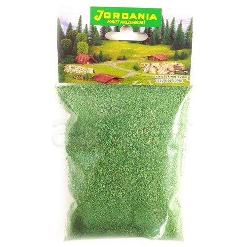 Jordania Toz Çim Maketi 50g Mayıs Yeşili 04105