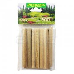 Jordania - Jordania Yuvarlak Çubuk 10mm 10cm 15li ÇY110