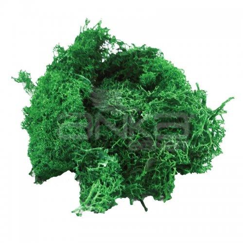 Jordania Zemin Yosunu Maketi 1435 Elma Yeşili - 1435 Elma Yeşili