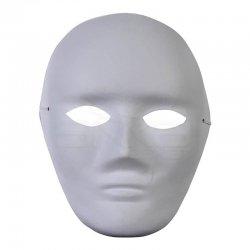 Anka Art - Kağıt Maske Büyük Yüz No:603 25cmx19cm