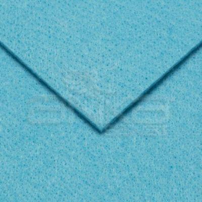 Keçe 50x70 3mm Açık Mavi No:851 - 851 Açık Mavi