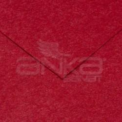 Ponart - Keçe 50x70 3mm Kırmızı No:837