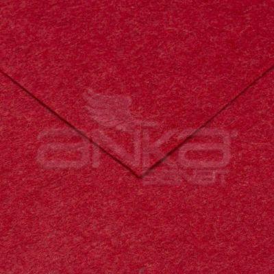 Keçe 50x70 3mm Kırmızı No:837 - 837 Kırmızı