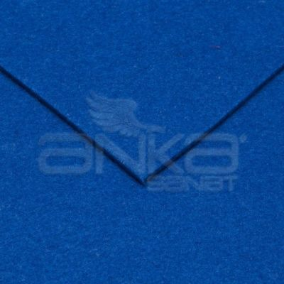 Keçe 50x70 3mm Mavi No:855 - 855 Koyu Mavi