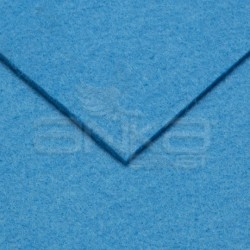 Ponart - Keçe 50x70 3mm Mavi No:853