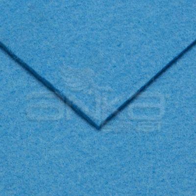 Keçe 50x70 3mm Mavi No:853 - 853 Mavi