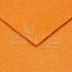 Ponart - Keçe 50x70 3mm Orange No:823