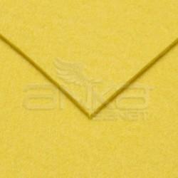 Ponart - Keçe 50x70 3mm Sarı No:821