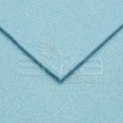 Ponart - Keçe 50x70 3mm Turkuaz No:861