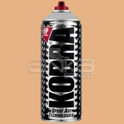 Kobra - Kobra Sprey Boya HP 720 Cipria 400ml
