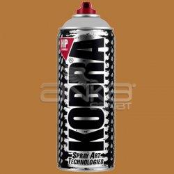Kobra - Kobra Sprey Boya HP 920 Teak 400ml