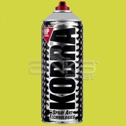 Kobra - Kobra Sprey Boya HP VEN01 Venom Green 400ml