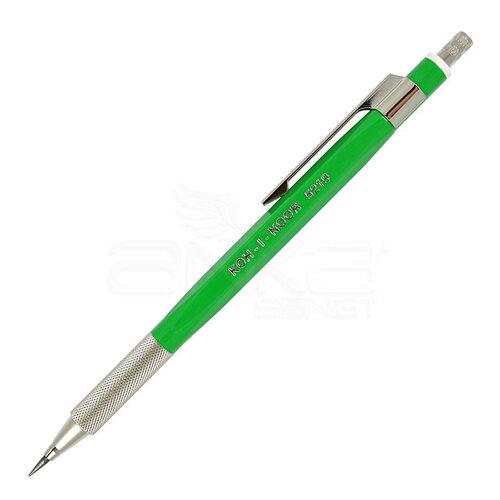 Koh-i-Noor 5219 Portmin Kalem 2mm Yeşil