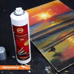 Koh-i-Noor - Koh-i Noor Fixative Spray 300ml (1)