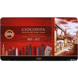 Koh-i-Noor Gioconda Art Set 8891 - Thumbnail