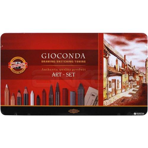 Koh-i-Noor Gioconda Art Set 8891