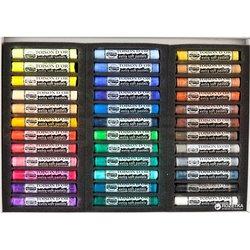 Koh-i-Noor Toison Dor Extra Soft Pastel 36lı (8555) - Thumbnail
