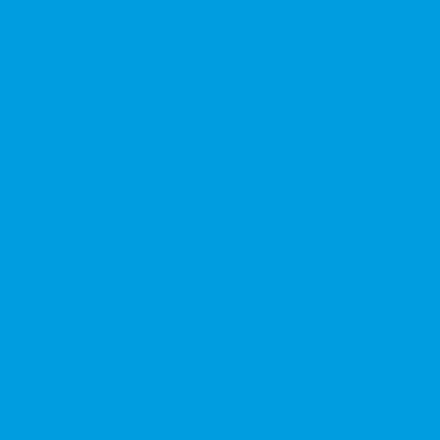 Koi Coloring Brush Pen Fırça Uçlu Kalem Aqua Blue