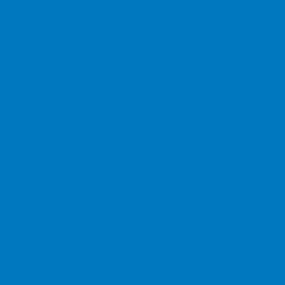 Koi Coloring Brush Pen Fırça Uçlu Kalem Cerulean Blue