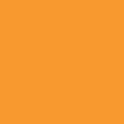 Koi Coloring Brush Pen Fırça Uçlu Kalem Orange