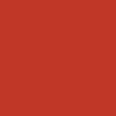 Koi Coloring Brush Pen Fırça Uçlu Kalem Red