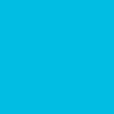 Koi Coloring Brush Pen Fırça Uçlu Kalem Sky Blue