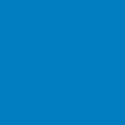 Koi Coloring Brush Pen Fırça Uçlu Kalem Steel Blue